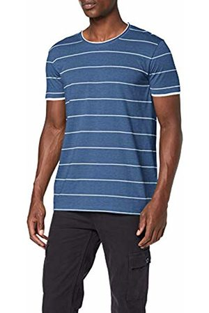 Esprit Men's 069cc2k013 T-Shirt, ( 430)