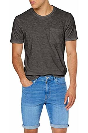 Esprit Men's 069cc2k009 T-Shirt, (Dark 020)