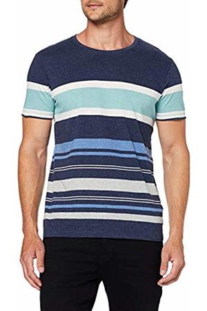 Esprit Men's 069cc2k031 T-Shirt