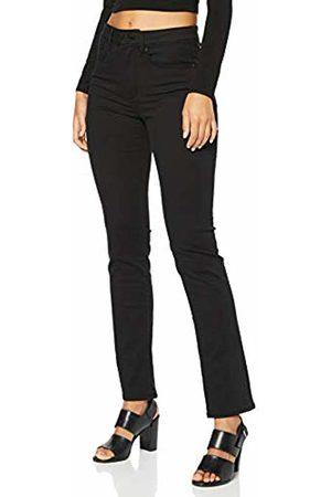 Mavi Women's Daria Straight Jeans, (Double Str 23746)
