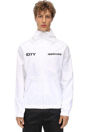 APPLECORE Men Jackets - Printed Sports Jacket