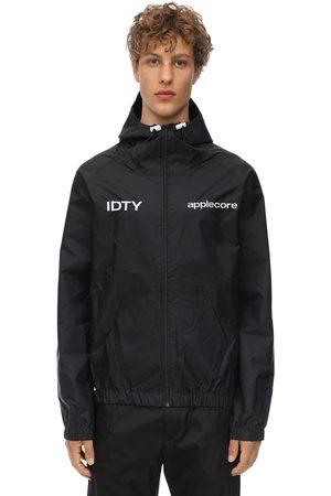 APPLECORE Printed Sports Jacket