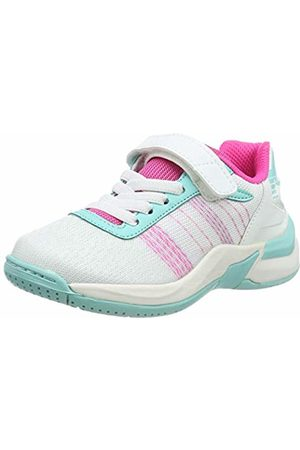 Kempa Shoes - Unisex Kids' Attack Contender Junior Handball Shoes