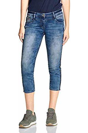 Cecil Women's 372302 Charlize Slim Jeans
