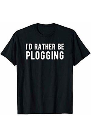 Eco Runner Shirts by Viral Designs Plogging Gift for Jogging & Running T-Shirt