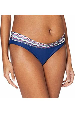 Esprit Women's Brief Maternity Bikini Bottoms, (Dark )