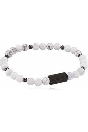 Von Lukacs Men Tiger's Eye Stretch Bracelet NYHW6L