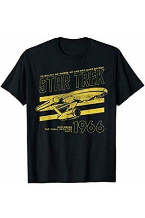 Star Trek Women T-shirts - U.S.S. Enterprise Exploring Since 1966 T-Shirt