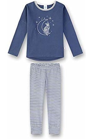 Sanetta Girl's Pyjama Set, ( Blush 50211)