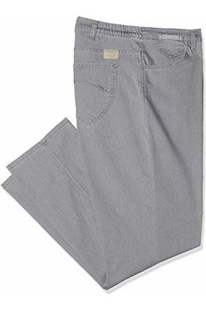Raphaela by Brax Women's Corry Fay (Comfort Plus) 18-6227 Straight Leg Straight Jeans