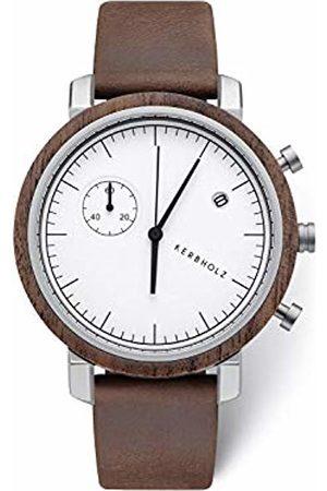 Kerbholz Men's Watch 4251240403960