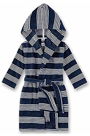 Sanetta Boy's Bademantel Bathrobe, Nordic 5962