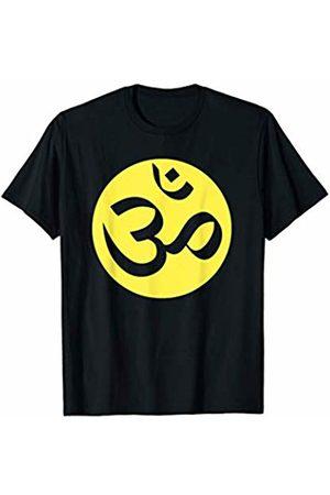 Buy Cool Shirts Manipura Solar Plexus Chakra OM Yoga T-Shirt