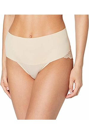 Spanx Women's Sp0415-nude-s Control Knickers, Nude