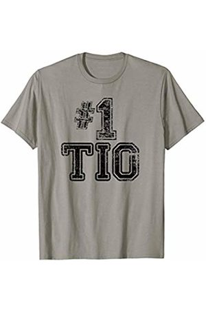 Number One #1 Family Gift Tees #1 Tio - Number One Sports Father's Day Gift T-Shirt