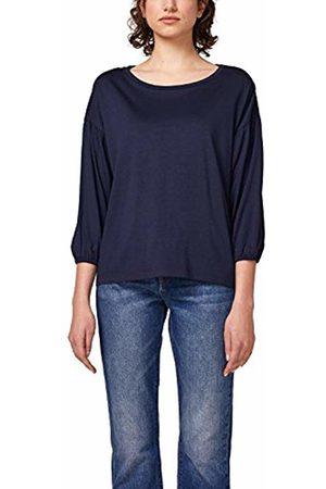 Esprit Women's 028ee1k043 Long Sleeve Top