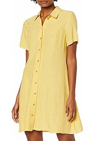 New Look Women's Plain Swing 6248372 Dress