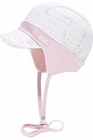 Döll Baby Girls' Bindemütze Mit Schirm Jersey Sun Hat, ( Lady|