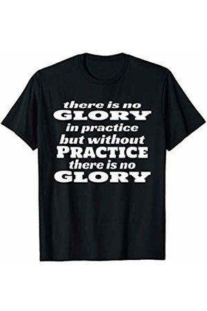 KeepItFlying Apparel Inspirational & Motivational Sports Coach T-Shirt