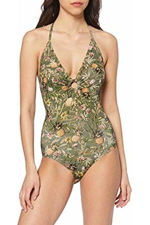 ESPRIT Damen Ross Beach Swimsuit Badeanzug