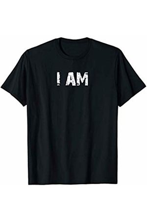 Buy Cool Shirts I Am Existential T-Shirt
