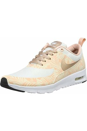 Nike Unisex Kids' Air Max Thea Print (Gs) Low-Top Sneakers