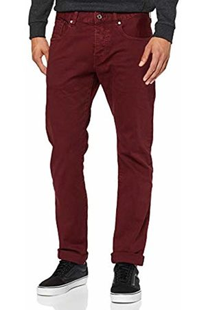 Scotch&Soda Men's Ralston - Clean Garment Dye Colours Straight Jeans, ((Nomad 3127)