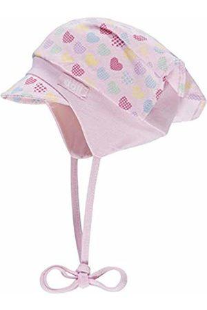 Döll Baby Girls' Kopftuchmütze Mit Schirm Zum Binden Sun Hat, ( Lady|