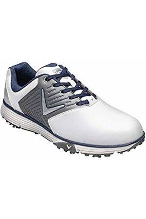 Callaway Men's Chev Mulligan S Waterproof Lightweights Golf Shoes, /