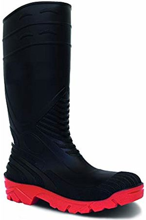 Himalayan Men's 8814 Safety Wellingtons, 002)