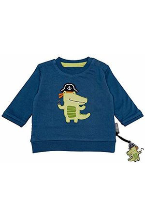 sigikid Boys' Wendeshirt, Baby Sweatshirt