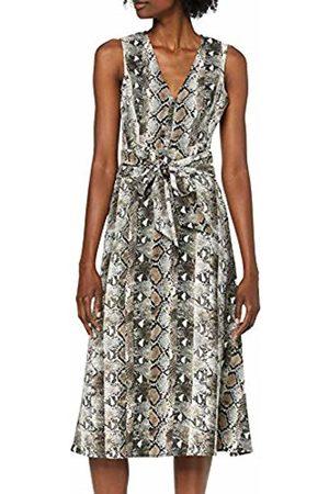 warehouse Women's Snake Dress, ( Pattern 74)