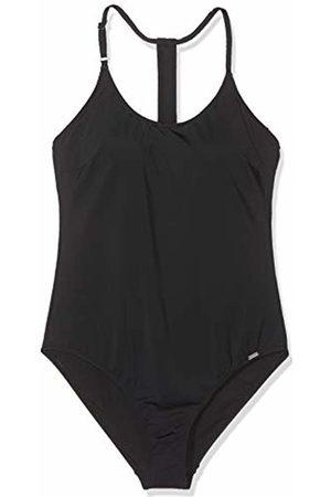 Schiesser Women's Mix & Match Badeanzug Swimsuit