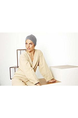 BelleTurban Women's Bora-ve Head Scarf, Geométrico