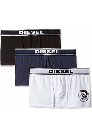 Diesel Men's UMBX-shawnthreepack Knickers