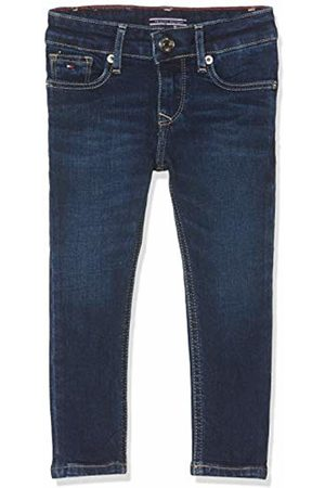 Tommy Hilfiger Girls Nora Skinny Nyds Jeans