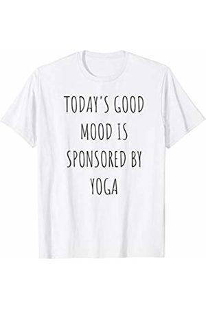 Good Mood Yoga Yoga Good Mood Workout Tank T-Shirt