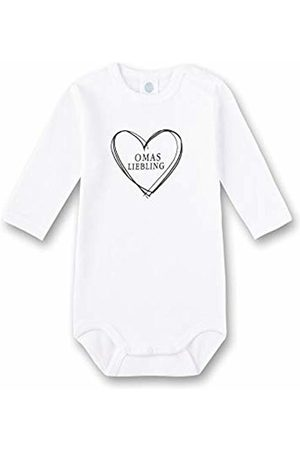 Sanetta Baby Body Langarm Romper, ( 10)