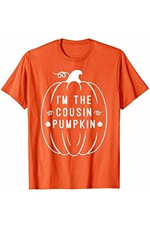 83d7325daa07 ... Boys; Tops & T-shirts. Halloween Pumpkins Co x I'm The Cousin Pumpkin -  Matching Family Pumpkin Halloween T