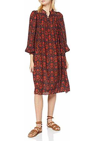 Antik Batik Women's MYLE Party Dress, Rouge
