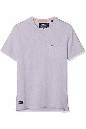 Superdry Men's Dry Originals Pocket Tee Kniited Tank Top