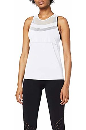 AURIQUE AMZ1256 Gym Tops for Women