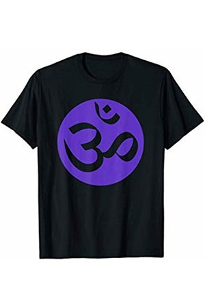 Buy Cool Shirts Sahasrara Crown Chakra Om Yoga T-Shirt