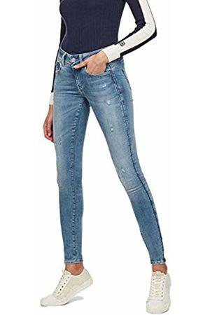 G-Star Women's Lynn D-mid Waist Super Skinny Jeans