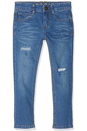 Esprit Kids Boy's RL2914403 Jeans (Medium WASH Denim 463) 116 cm