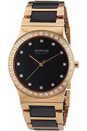 Bering Time Women's Ceramic Watch XS Analogue Quartz Various Materials 32435 746