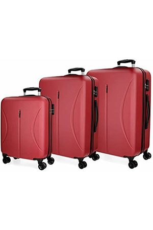 Roll Road Camboya Luggage Set, 80 cm