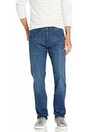 Armani Men's J15 Straight Jeans