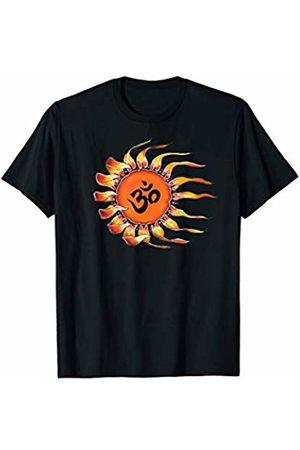 Buy Cool Shirts Ohm Sun T-Shirt