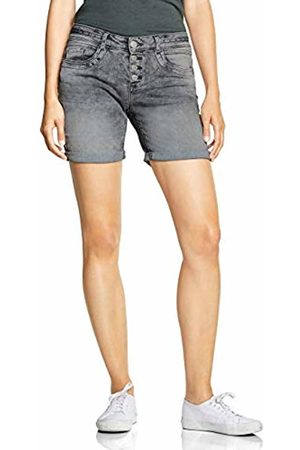 Street one Women's 372329 Kate Bermudas, ( Authentic Washed 11910)